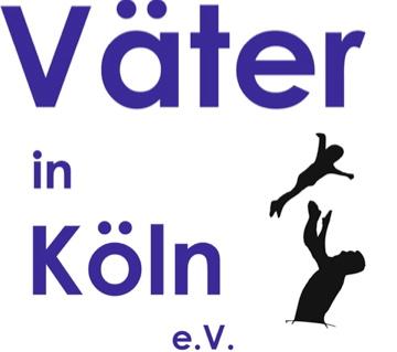 Väter in Köln e.V. (Logo)
